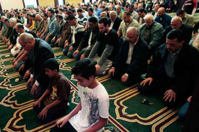 Welcome to Dearborn, Michigan - The perfect example of Muslim immigrant non assimilation