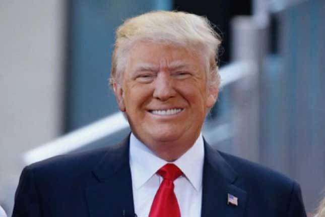 Donald J. Trump has been declared the President of the United States by the Electoral College