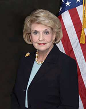Georgia Senator Nancy Schaefer