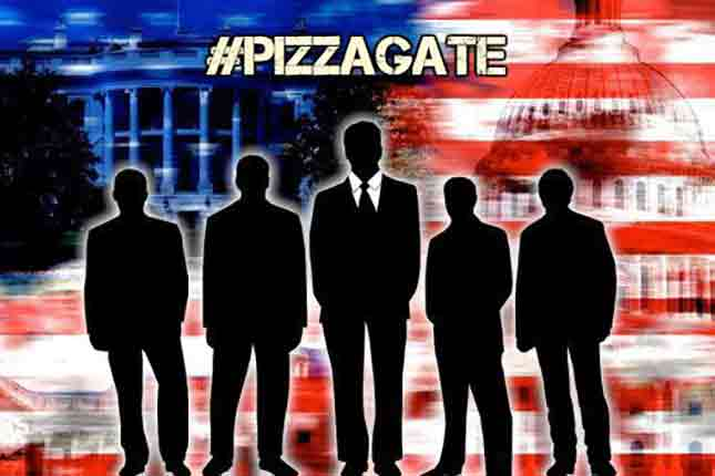 PizzaGate truth unsealed – Glenn Beck cover-up exposed?