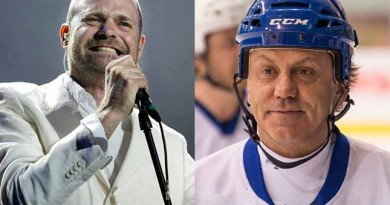 Doug Gilmour helps raise money for Gord Downie Fund - See how YOU can get involved