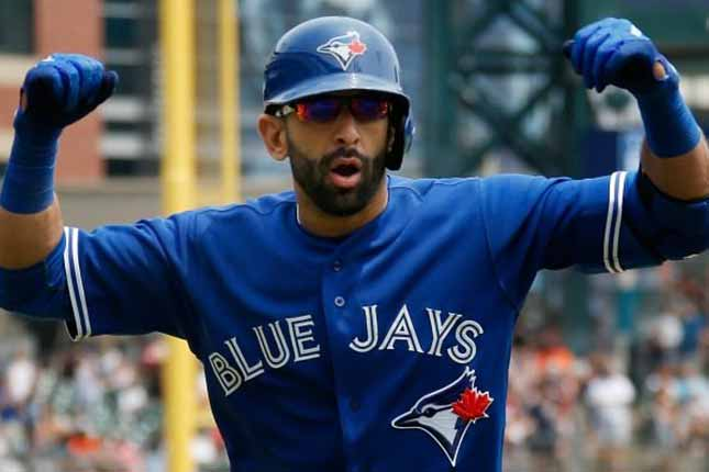 Bautista talks add intriguing twist to Blue Jays' winter plans