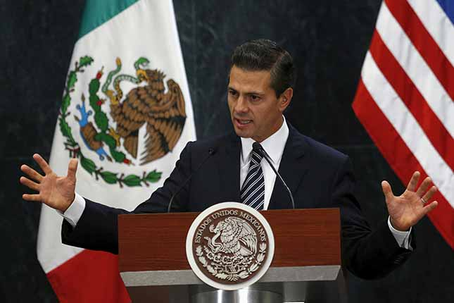 Mexico to Invest in US Border Security