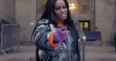 Azealia Banks admits to sacrificing chickens for 3 years in her closet (VIDEO)