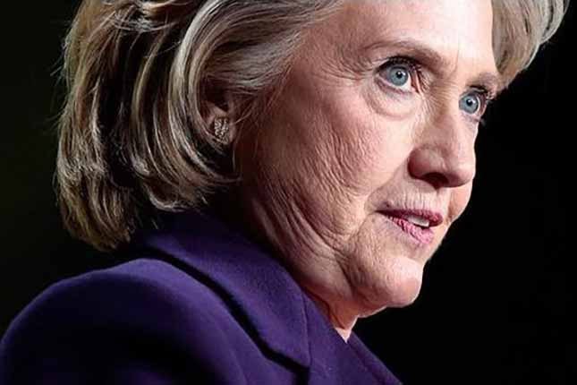 Internal probe launched into handling of Hillary Clinton email case