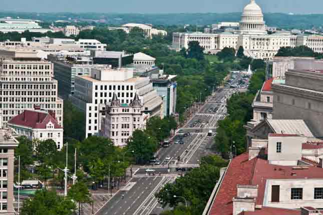 FBI: 30% of Washington DC political elites part of pedophilia ring