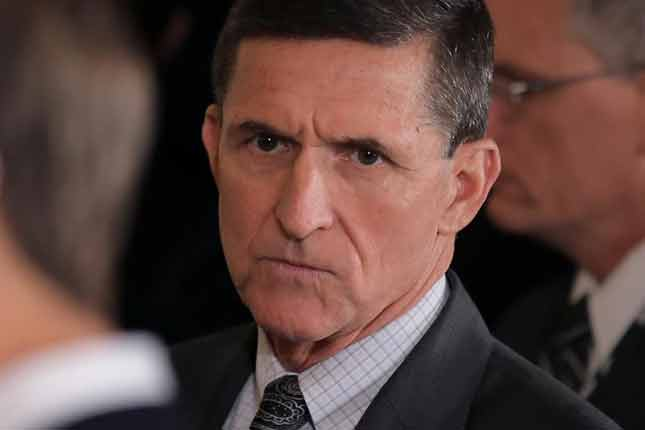 America's spies anonymously took down Michael Flynn