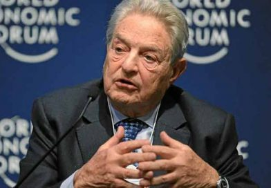 George Soros and other globalists plan to crash Bitcoin