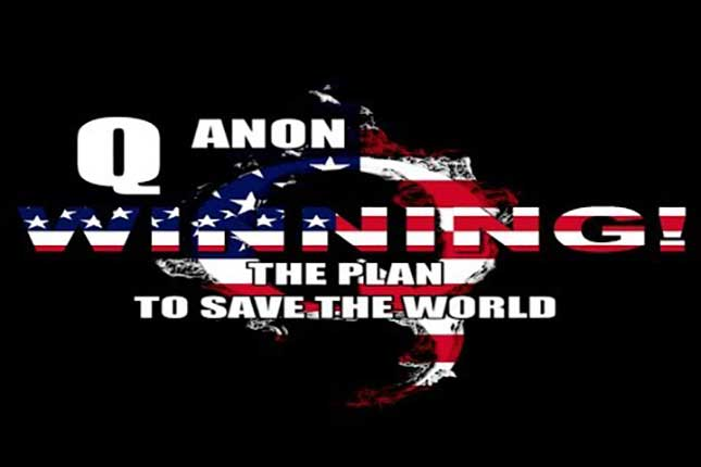 Q: The Plan To Save The World – A Must See!