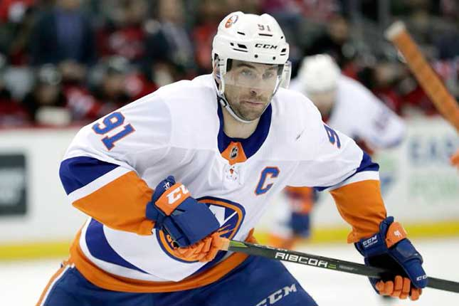 Leafs Sign Tavares To Seven-Year, $77 Million Dollar Contract