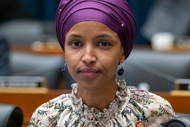 Ilhan Omar 'Qatari asset,' Florida court hears