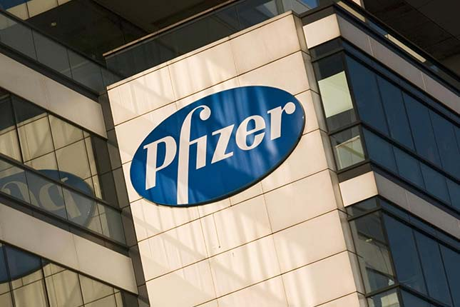 """Chief Science Officer For Pfizer Says """"Second Wave"""" Faked On False-Positive COVID Tests"""
